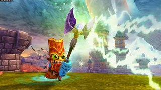 Skylanders: Spyro's Adventure - screen - 2012-02-02 - 230754