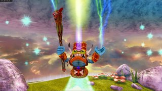 Skylanders: Spyro's Adventure - screen - 2012-02-02 - 230755