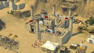 Twierdza: Krzyżowiec II - screen - 2014-07-04 - 285875