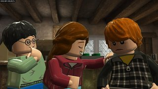 LEGO Harry Potter: Lata 5-7 - screen - 2011-10-28 - 223458