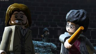 LEGO Harry Potter: Lata 5-7 - screen - 2011-10-28 - 223462