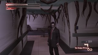 Deadly Premonition: The Director's Cut - screen - 2013-04-24 - 260193
