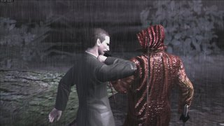 Deadly Premonition: The Director's Cut - screen - 2013-04-24 - 260195