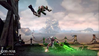 God of War: Ascension id = 265948