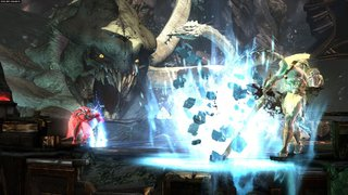 God of War: Ascension id = 265953