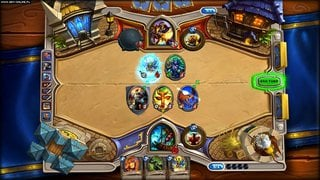 Hearthstone: Heroes of Warcraft - screen - 2013-03-27 - 258662