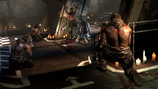 Dead Space 3 - screen - 2013-03-08 - 257390