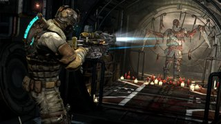 Dead Space 3 - screen - 2013-03-08 - 257391