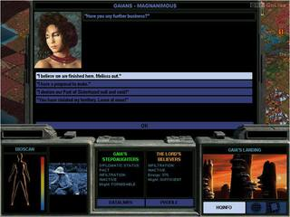 Sid Meier's Alpha Centauri - screen - 2000-12-21 - 582