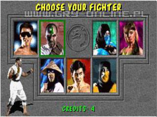 Mortal Kombat (1993) - screen - 2003-12-12 - 21126
