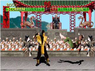 Mortal Kombat (1993) - screen - 2003-12-12 - 21129