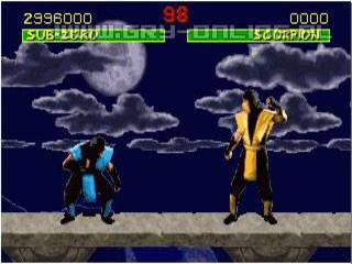 Mortal Kombat (1993) - screen - 2003-12-12 - 21132