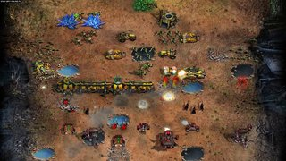 Command & Conquer: Tiberium Alliances id = 238542