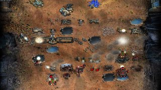 Command & Conquer: Tiberium Alliances - screen - 2012-05-25 - 238543