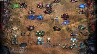 Command & Conquer: Tiberium Alliances - screen - 2012-05-25 - 238544