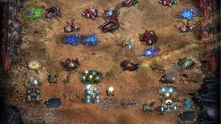 Command & Conquer: Tiberium Alliances id = 238544