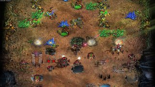 Command & Conquer: Tiberium Alliances - screen - 2012-05-25 - 238547