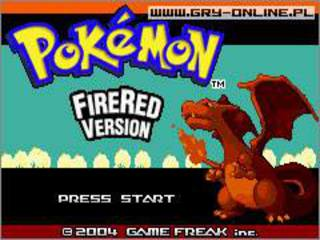 Pokemon Fire Red/Pokemon Leaf Green id = 33622