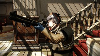 PayDay 2 - screen - 2014-07-04 - 285882