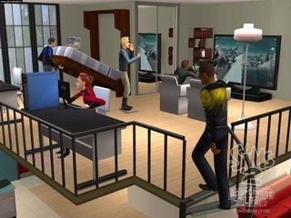 The Sims 2: Osiedlowe życie - screen - 2008-06-03 - 107093