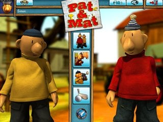 Pat & Mat: The Game id = 162287