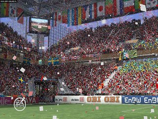 Mistrzostwa Świata FIFA 2006 - screen - 2006-04-21 - 64749