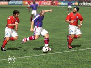 Mistrzostwa Świata FIFA 2006 - screen - 2006-04-21 - 64755