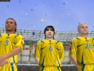 Mistrzostwa Świata FIFA 2006 - screen - 2006-04-21 - 64756