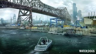 Watch Dogs - screen - 2014-05-06 - 281990