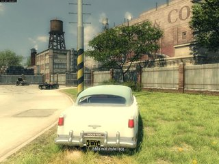 Mafia II - screen - 2010-08-24 - 193463