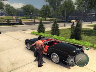 Mafia II - screen - 2010-08-24 - 193464