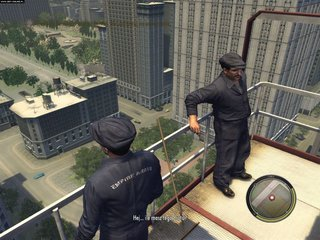 Mafia II - screen - 2010-08-24 - 193465