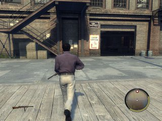 Mafia II - screen - 2010-08-24 - 193466
