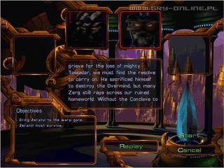 StarCraft: Brood War - screen - 2003-12-12 - 21159