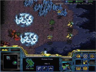 StarCraft: Brood War - screen - 2003-12-12 - 21161