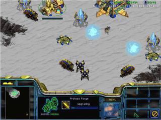 StarCraft: Brood War - screen - 2003-12-12 - 21163