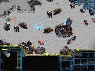 StarCraft: Brood War - screen - 2003-12-12 - 21166
