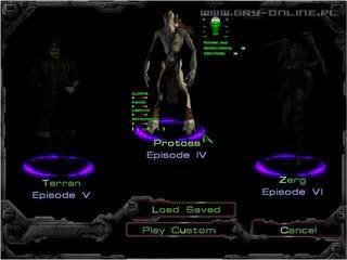 StarCraft: Brood War - screen - 2003-12-12 - 21167