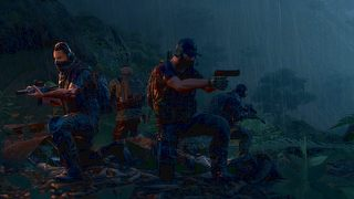 Tom Clancy's Ghost Recon: Wildlands - Fallen Ghosts id = 345263