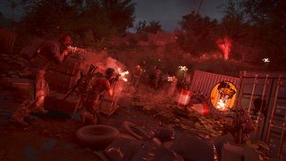 Tom Clancy's Ghost Recon: Wildlands - Fallen Ghosts id = 345265