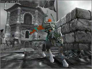 The Legend of Zelda: Twilight Princess id = 49193