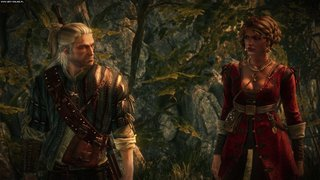 The Witcher 2: Assassins of Kings - Enhanced Edition id = 236287