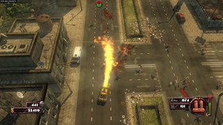 Zombie Driver HD - screen - 2009-10-21 - 168021
