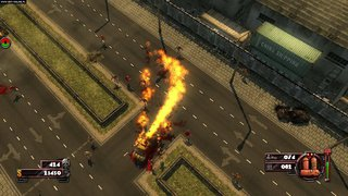 Zombie Driver HD - screen - 2009-10-21 - 168022