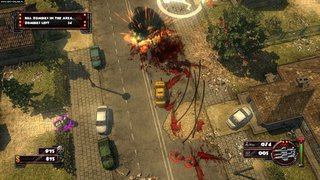 Zombie Driver HD - screen - 2009-10-21 - 168023