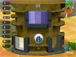 Lemingi: Rewolucja - screen - 2000-12-21 - 682