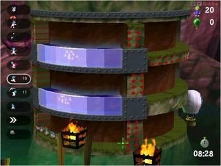 Lemingi: Rewolucja - screen - 2000-12-21 - 683