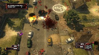 Zombie Driver HD - screen - 2009-10-21 - 168025