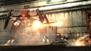 Metal Gear Rising: Revengeance id = 275159