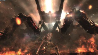Metal Gear Rising: Revengeance id = 275162